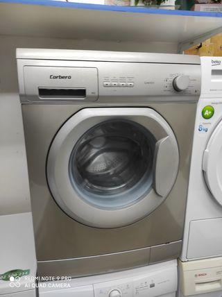 lavadora Corberó de 8 kilos