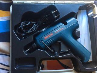 Pistola silicona Bosch GKP 200 CE