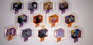 Figuras Disney Infinity 3.0 PS3 Power Disk