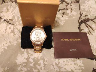 reloj Mark maddox nuevo