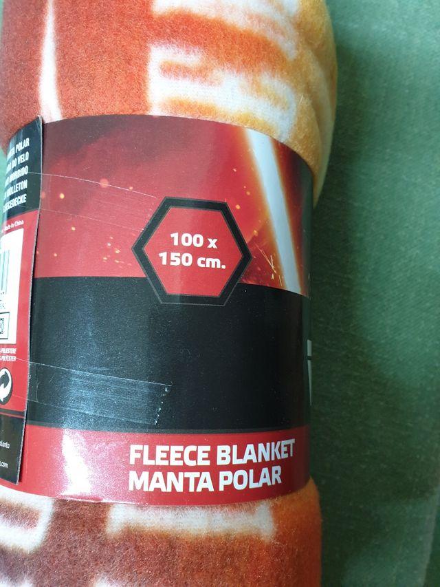 Manta Polar Star Wars
