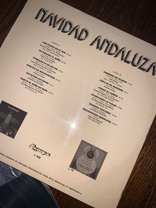 NAVIDAD ANDALUZA (1973)
