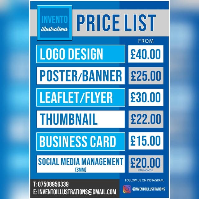 GRAPHIC DESIGNER FOR YOU