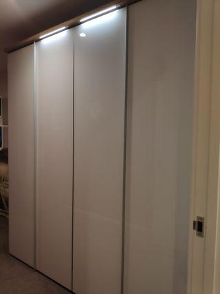 John Lewis wardrobe-large