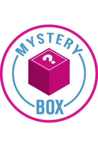 Girls clothing mystery box