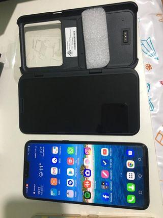 LG V50 + DUAL SCREEN