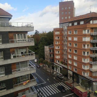 Piso en venta en Campo San Francisco - Plaza de América en Oviedo