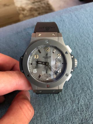 Hublot Big Bang Tantale