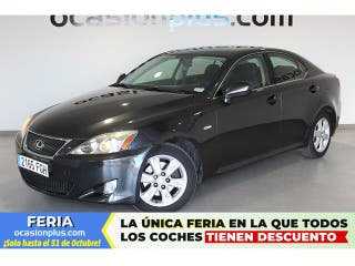Lexus IS 220d Luxury 130 kW (177 CV)