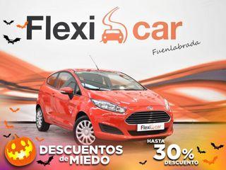 Ford Fiesta 1.25 Duratec 82cv Trend 3p