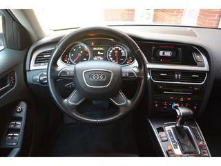 Audi A4 Avant S line edition 2.0 TDI 140 kW (190 CV) multitronic