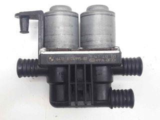 226564 Bomba agua BMW X5 (E53) 3.0D Año 2000.
