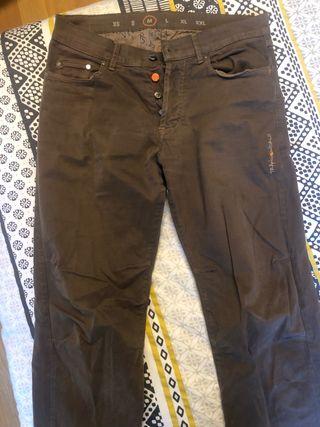 Pantalon Trangoworld Bulder