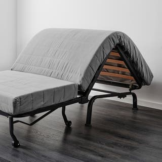 LYCKSELE MURBO chair bed