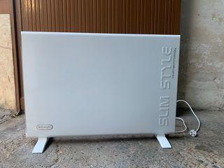 Calentador eléctrico digital DeLonghi