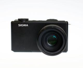 Cámara Sigma DP3 Merill