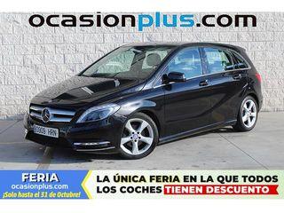 Mercedes-Benz Clase B B 200 CDI 100 kW (136 CV)