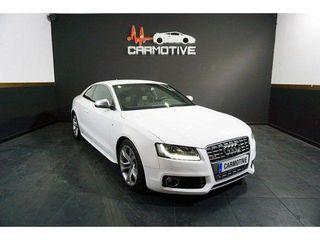 Audi S5 Coupe 4.2 FSI quattro 260 kW (354 CV)
