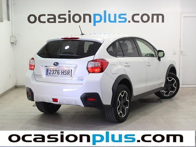 Subaru XV 2.0D Sport 108 kW (147 CV)