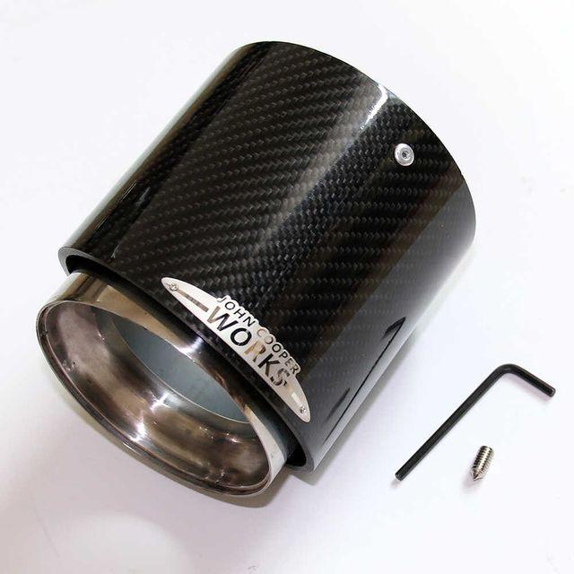 Escape Mini JCW - Cola Carbono JCW R56 Cooper, One