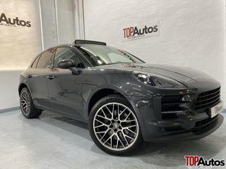 Porsche Macan 245CV 2020