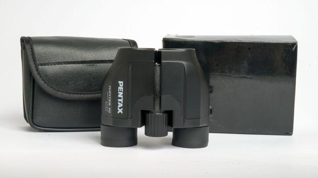 Prismatico jupiter III 8X21