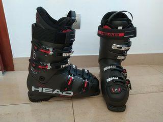 Botas esquí 42/43