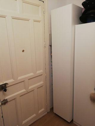 armario despensero o limpieza y almacenamiento