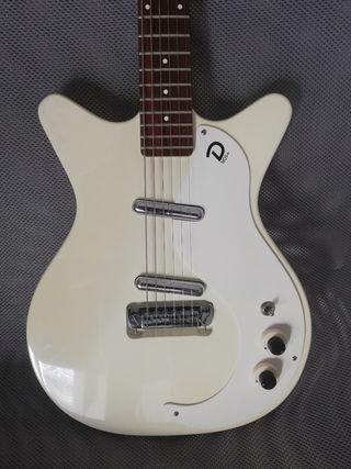Guitarra eléctrica Danelectro DE59M NOS+