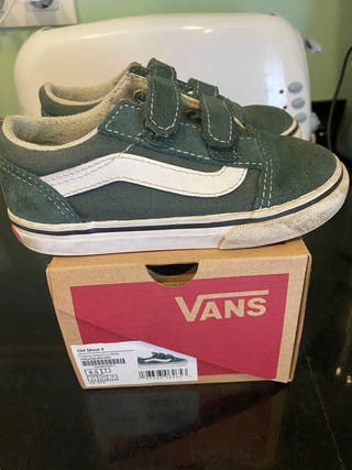 Vans niño Old Skool