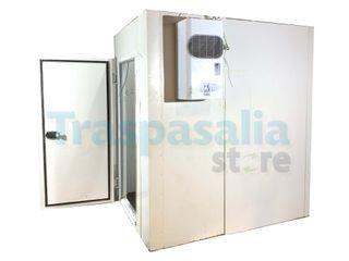 Cámara Refrigeración Zanotti MGM11028F