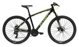 Bicicleta de montaña Cloot Xr Trail 2.1 Disc