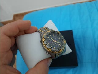Reloj Lotus Titanio serie oro