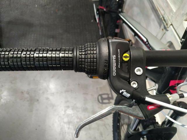 Bicicleta de montaña Cloot Xr Trail 1.1 Disc