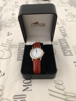Reloj Lotus 6762