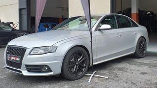 Audi S4 S4 3.0 TFSI quattro 2010