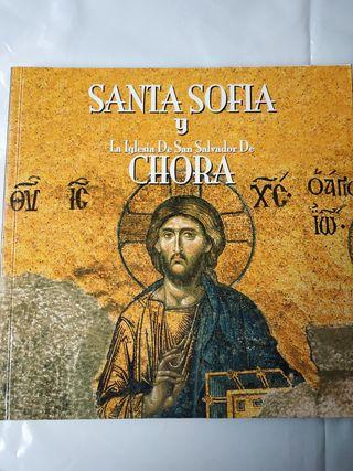 Santa Sofía y La Iglesia de San Salvador de Chora