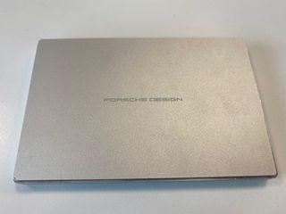 Disco duro 1Tb Porsche Design LaCie