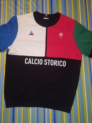 sudadera de la Fiorentina del CALCIO STORICO