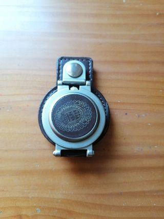 Reloj coleccionista Policía Local de Ceuta