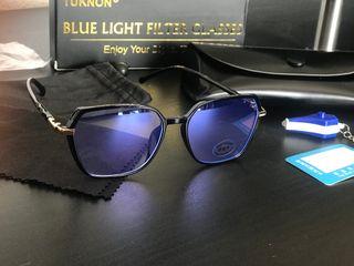 Gafas de luz azul para pantallas