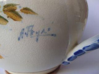 Porcelana, juego de té (negociable)