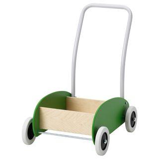 Andador MULA Ikea bebé Nuevo