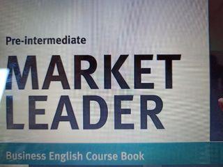 Market leader PDF