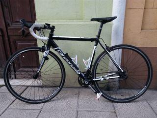Bicicleta Cannondale T 51