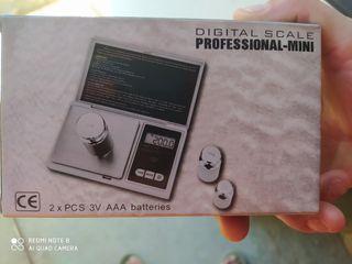 bascula digital 500gr