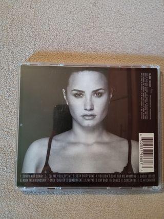 Tell Me You Love Me CD