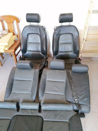 asientos Audi A3