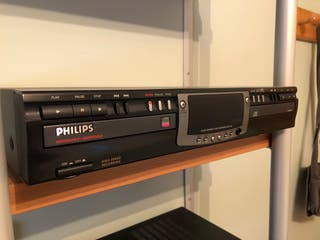 Philips cdr765 Twin grabador hb