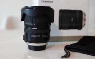 Tamron SP 24-70mm f/2.8 Di VC USD G2 para Canon